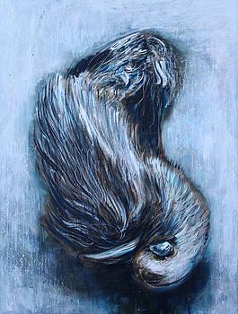 Bird by Alexander Carletti