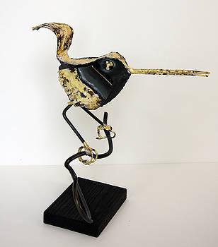 Bird by Buzz Leighton