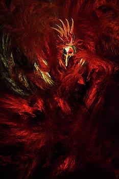 Bird-Demon by Lisa Yount