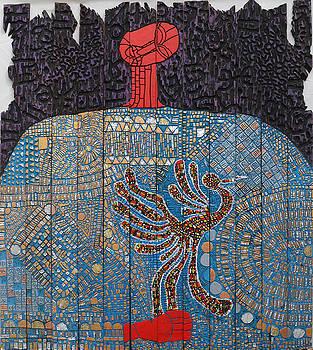 Bird In Hand by Gerald Chukwuma