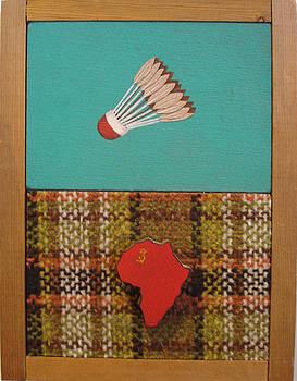 Bird of Prey by Paul Knotter