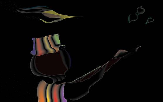 Bird Sender by Kevin McLaughlin
