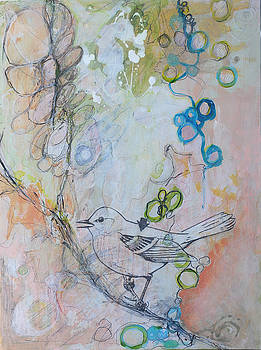 Bird Song by Donna Stubbs