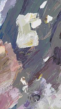 David Lloyd Glover - BIRD STREETS
