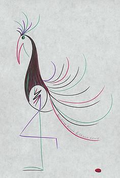 Suzanne  Marie Leclair - Bird Strut