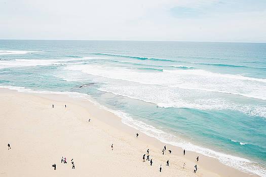 Birdie Beach  by Emma Lucas