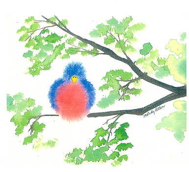 Birdie by Melody Allen