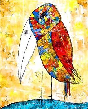Marek Lutek - Birds 4157