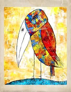 Marek Lutek - Birds 4160