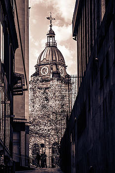 Birmingham, UK, #1 by Alexandra-Emily Kokova