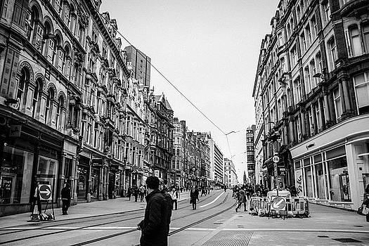 Birmingham, UK, #2 by Alexandra-Emily Kokova