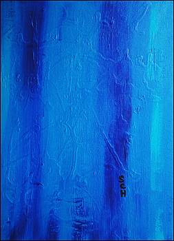 Birth of the Blues Number 4 by Scott Haley