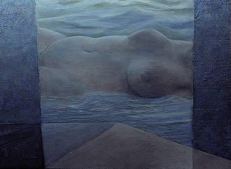 Birth of Venus by Bonnie Schulte