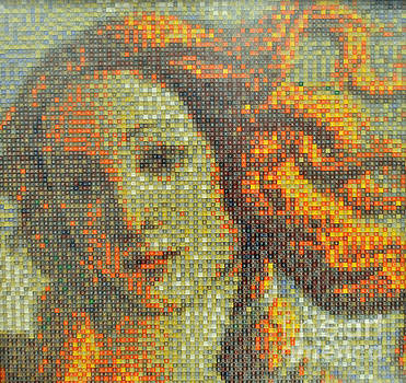 Jost Houk - Birth of Venus