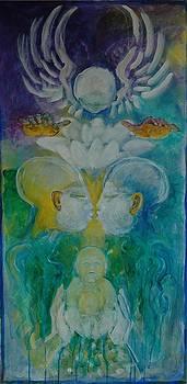 Birth by Rosemary Allen