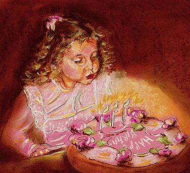 Yvonne Ayoub - Birthday Wish