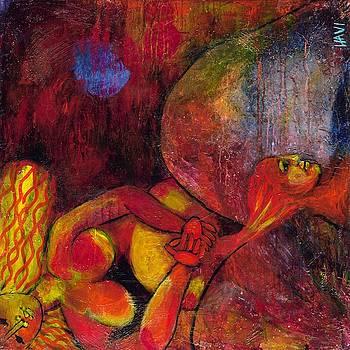 Birthing the World by Havi Mandell