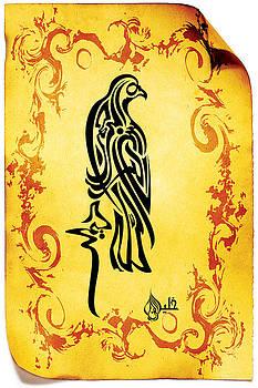 Bismillah As bird by Khaleelullah Chemnad