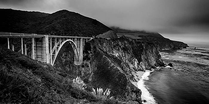 Guy Shultz - Bixby Bridge