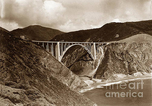 California Views Mr Pat Hathaway Archives - Bixby Creek Bridge Bridge Big Sur photo