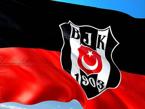 Valdecy RL - BJK Flag