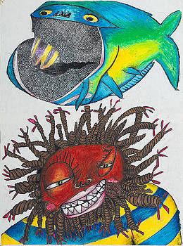 BK-Fish  by Billy Knows