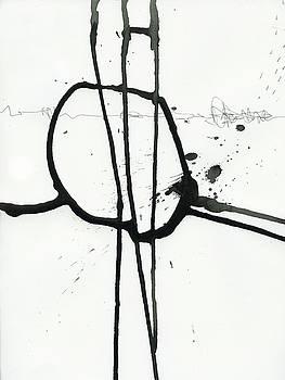Jane Davies - Black and White # 12