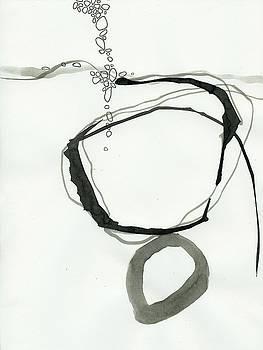 Jane Davies - Black and White # 22