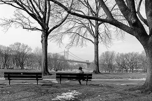 Solitude by William Cruz