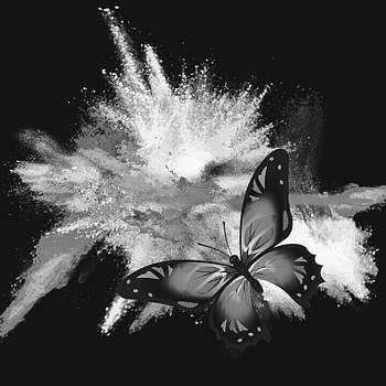 Black and white beauty by ONDRIA-UNIqU3-Pics- Admin