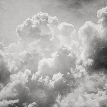Lisa Russo - Black and White Clouds