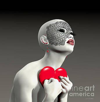 Hold My Heart by Barbara Milton