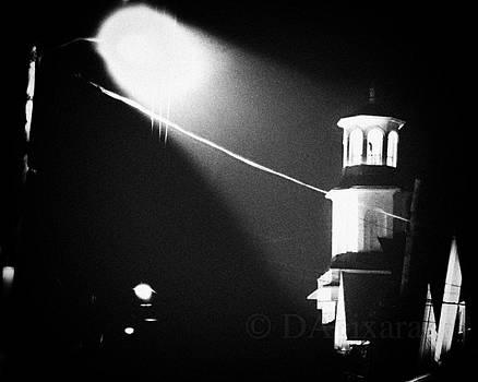 Black and White Photography by Dapixara