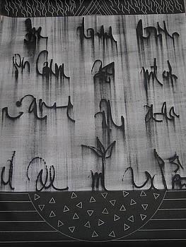 Black Board Series by Amit Kalla