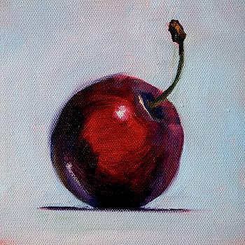 black Cherry by Nancy Merkle
