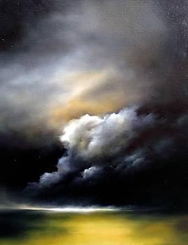 Black Cloud by Fabien Petillion