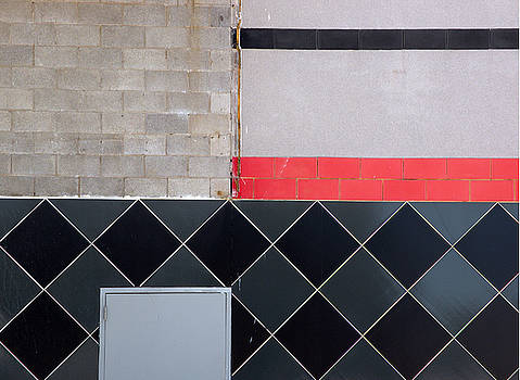 Black Diamonds by Ross Odom