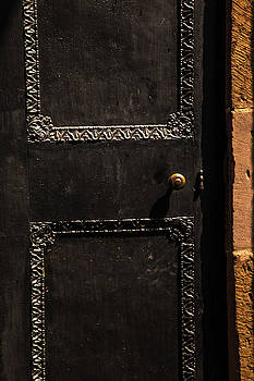 Karol Livote - Black Door