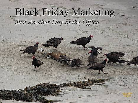 Black Friday Marketing by Gary Canant