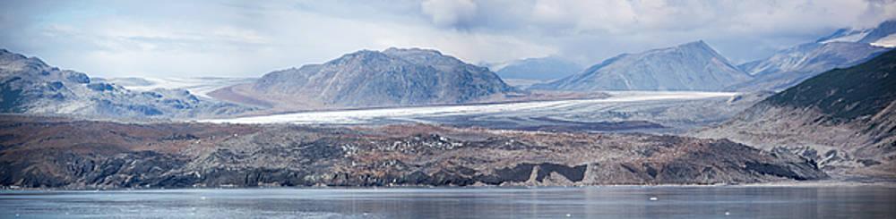 Ramunas Bruzas - Black Glacier