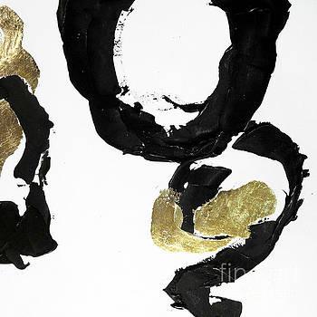 Black Gold 2 by Chris Paschke