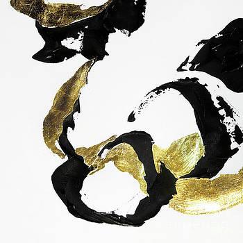 Black Gold 3 by Chris Paschke