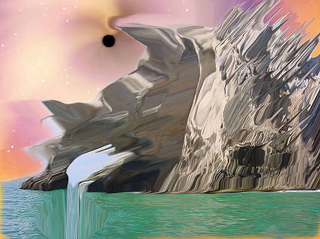 Black Hole Effects by Jason Stephenson