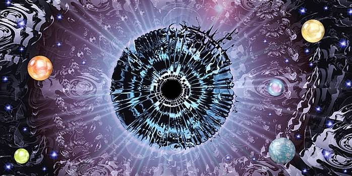 Black Hole Gravitation by Romuald  Henry Wasielewski