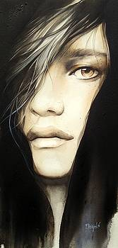 Black I by Fabien Petillion