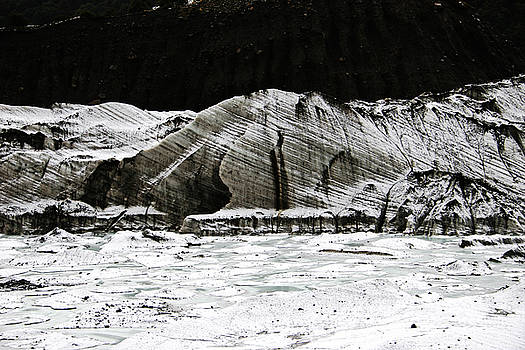 Black Ice by Gracie Skylar
