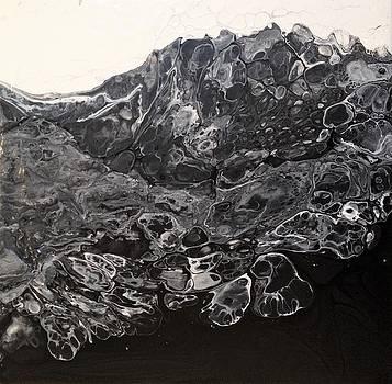 Black Lava by Ivy Stevens-Gupta