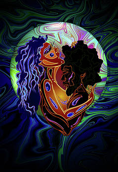 Black Love by Kia Kelliebrew