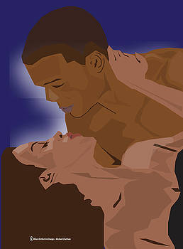 Black Passion 2 by Michael Chatman