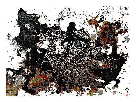 Black Rust by Patricia Calabro